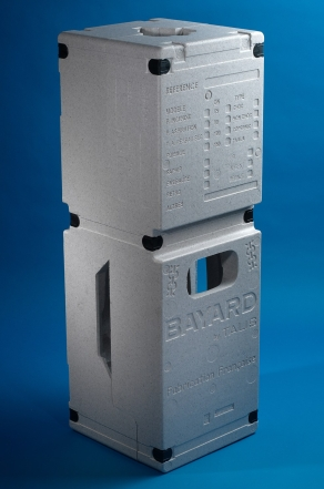 Knauf Industries Bayard
